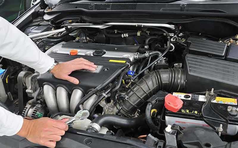 تعیین قیمت خودرو کارکرده