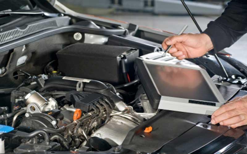 دیاگ خودرو در محل ارزان