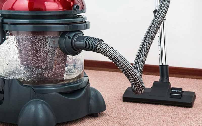 مراحل نظافت منزل در زمستان