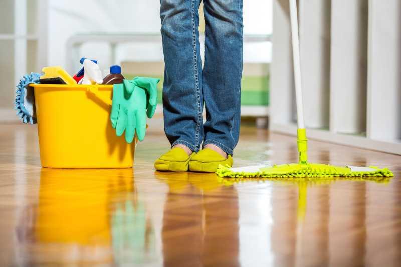 نظافت منزل و شرکت