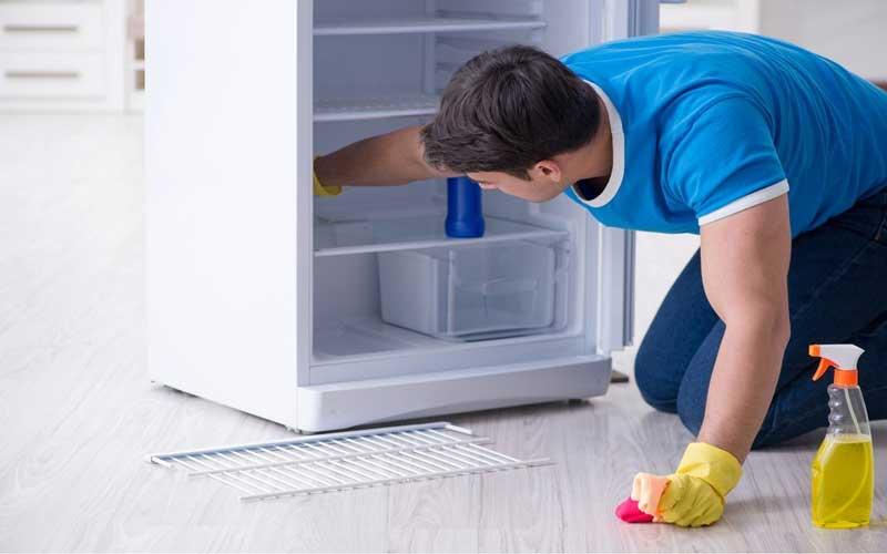 نکات نظافت منزل در زمستان