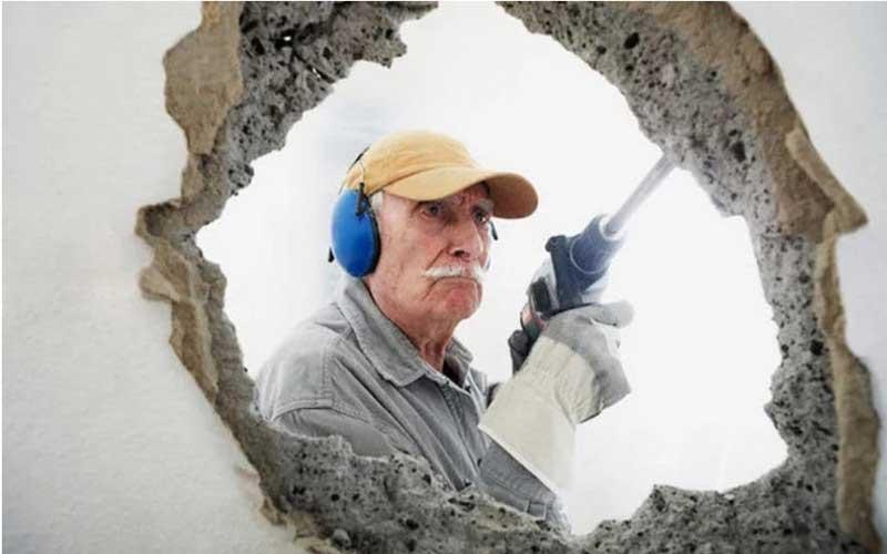 Photo of آیا تخریب دیوار داخلی ساختمان بدون خطر است؟