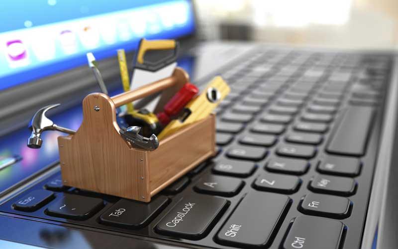 Photo of ۱۰ علامت که نشان می دهد وقت تعمیر لپ تاپ رسیده است!