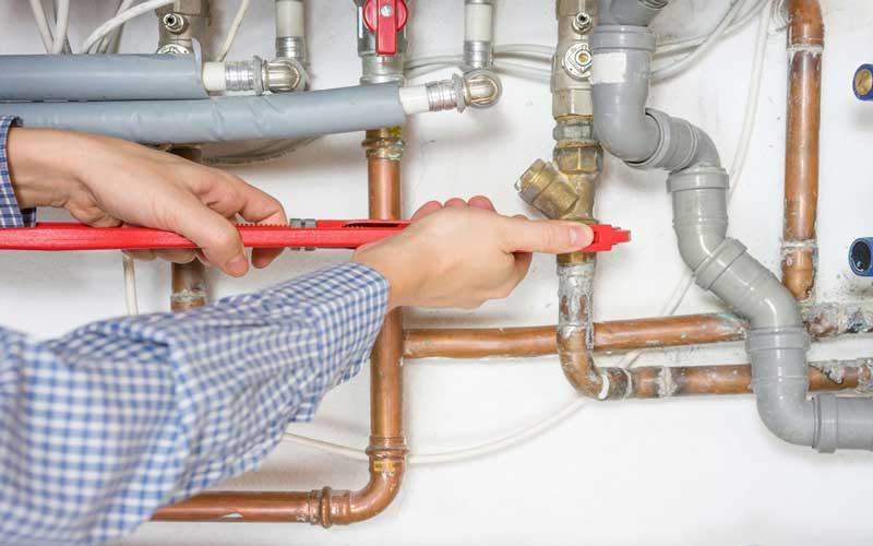 Photo of در چه مواقعی لوله کشی گاز روکار نصب می شود؟