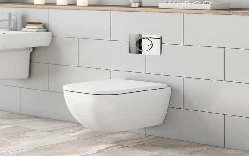 فلاش تانک توالت