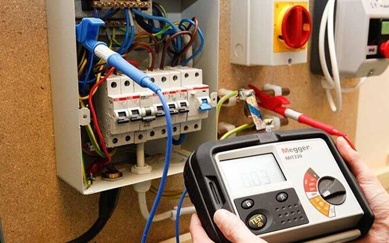 Photo of تست سیم کشی برق چیست و چرا انجام می شود؟