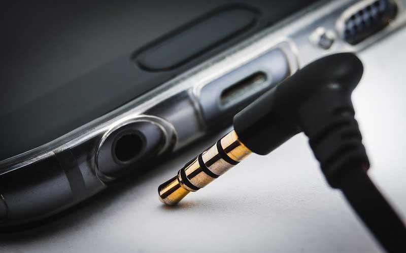 رفع مشکل اسپیکر گوشی های اندرویدی
