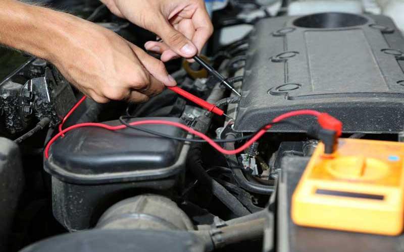 راه های افزایش عمر باتری خودرو