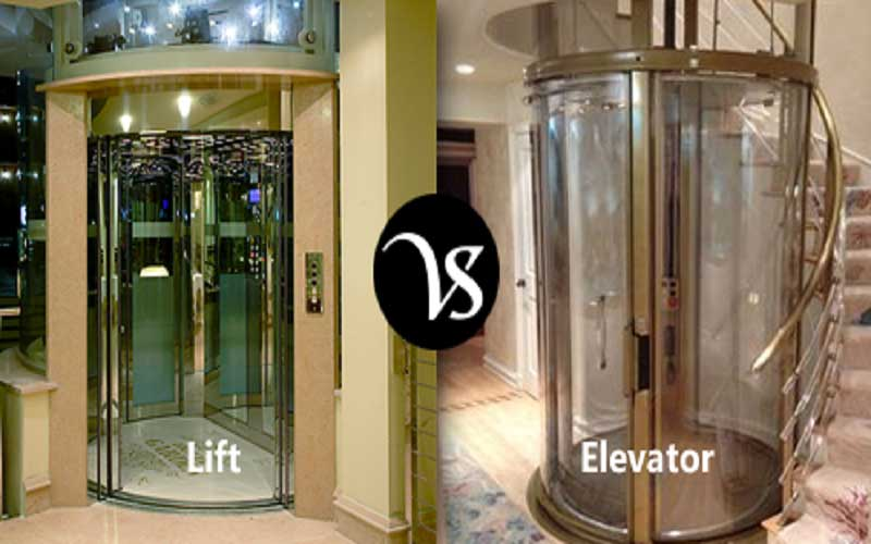 Photo of تفاوت آسانسور و بالابر چیست؟