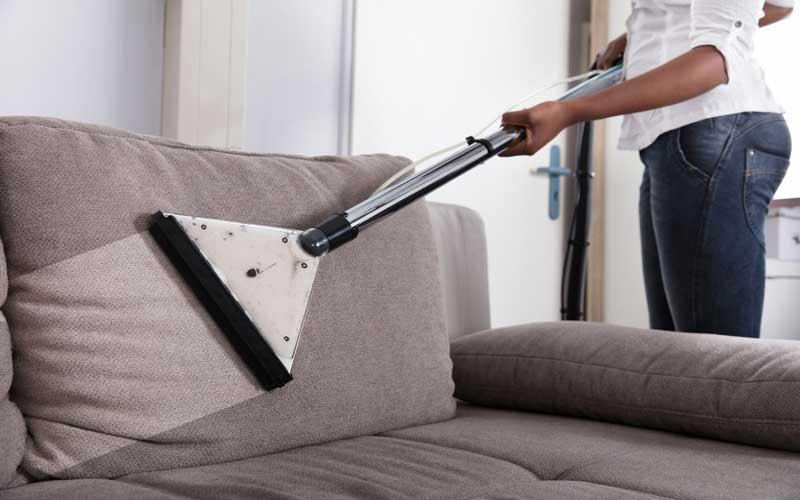 هزینه شستشوی مبل تختخوابشو