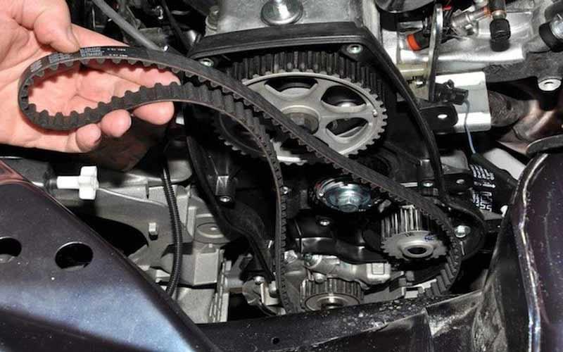Photo of زمان تعویض تسمه تایم در خودروهای مختلف