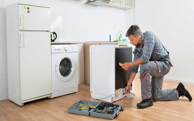 Photo of رفع بوی بد ماشین ظرفشویی با چند راهکار ساده