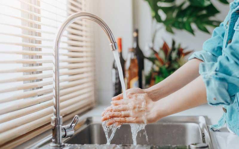 نکات مهم نظافت منزل در پیشگیری از کرونا