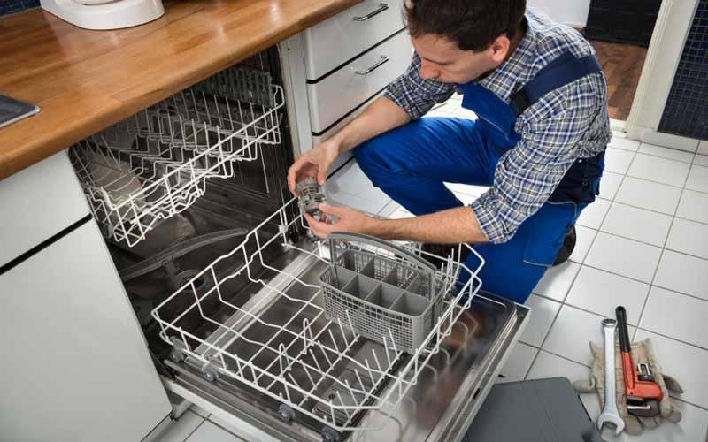 خدمات تعمیر ظرفشویی تخصصی