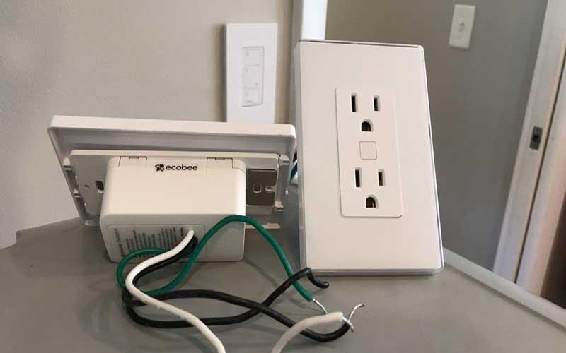 نحوه سیم کشی برق ساختمان هوشمند