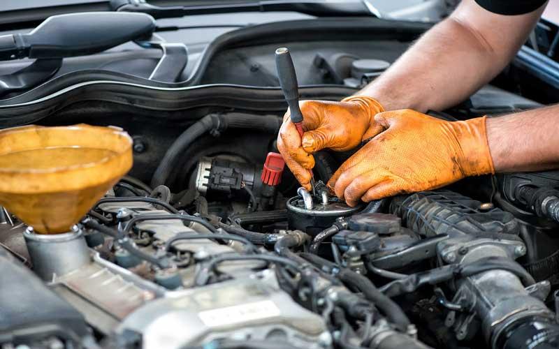 مکانیک خودرو چه وظایفی دارد؟