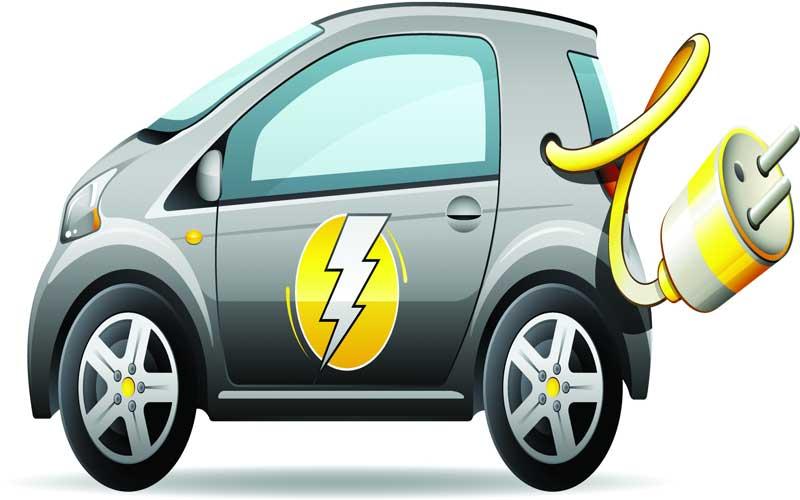 برق خودرو از چه قسمت هایی تشکیل شده است؟