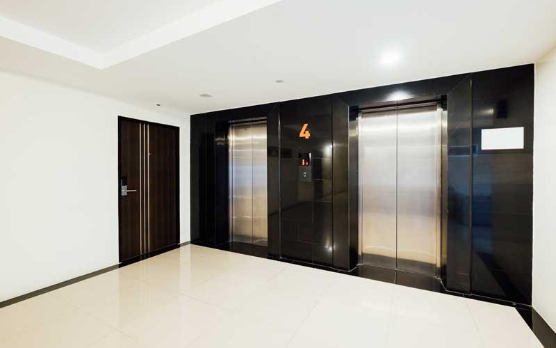 انواع آسانسور و بالابر هیدرولیکی