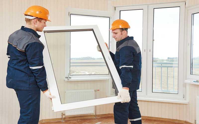 Photo of تعمیر درب شیشه سکوریت