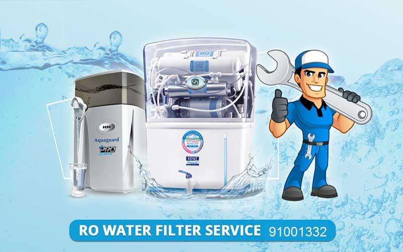 Photo of چرا سرویس دستگاه تصفیه آب خانگی ضروری است؟