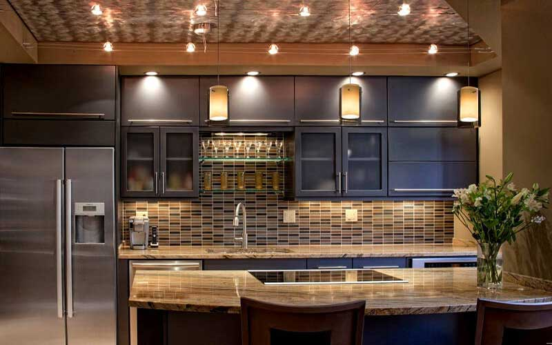 Photo of ترفندهای نور پردازی آشپزخانه