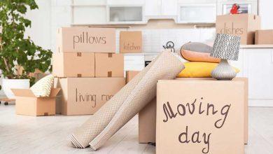 Photo of چگونه در یک روز لوازم منزل را بسته بندی کنیم؟
