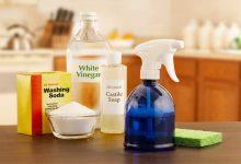Photo of چگونه محلول ضد عفونی کننده خانگی درست کنیم؟