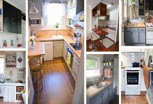 Photo of ترفندهای دکوراسیون آشپزخانه کوچک با کمترین هزینه