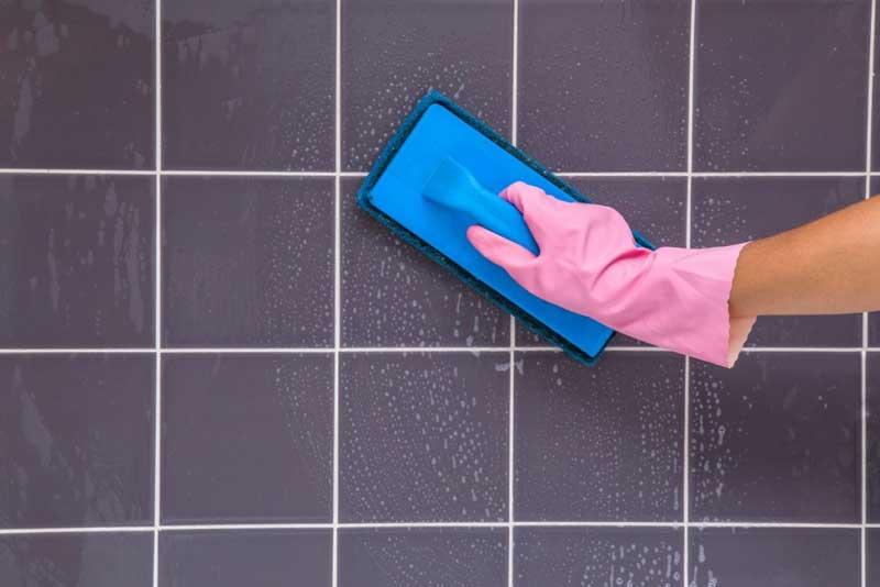 اشتباهات نظافت حمام و سرویس بهداشتی