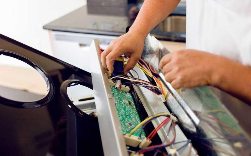 تعمیرات ماشین لباسشویی دوقلو