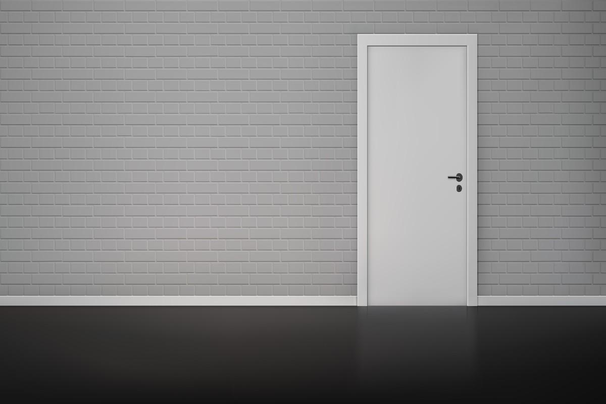 درب ملامینه