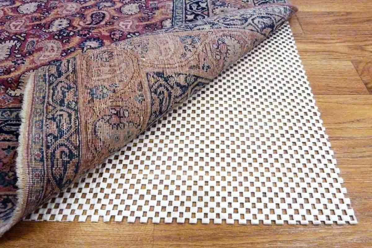 رفع کوبیدگی فرش فوری