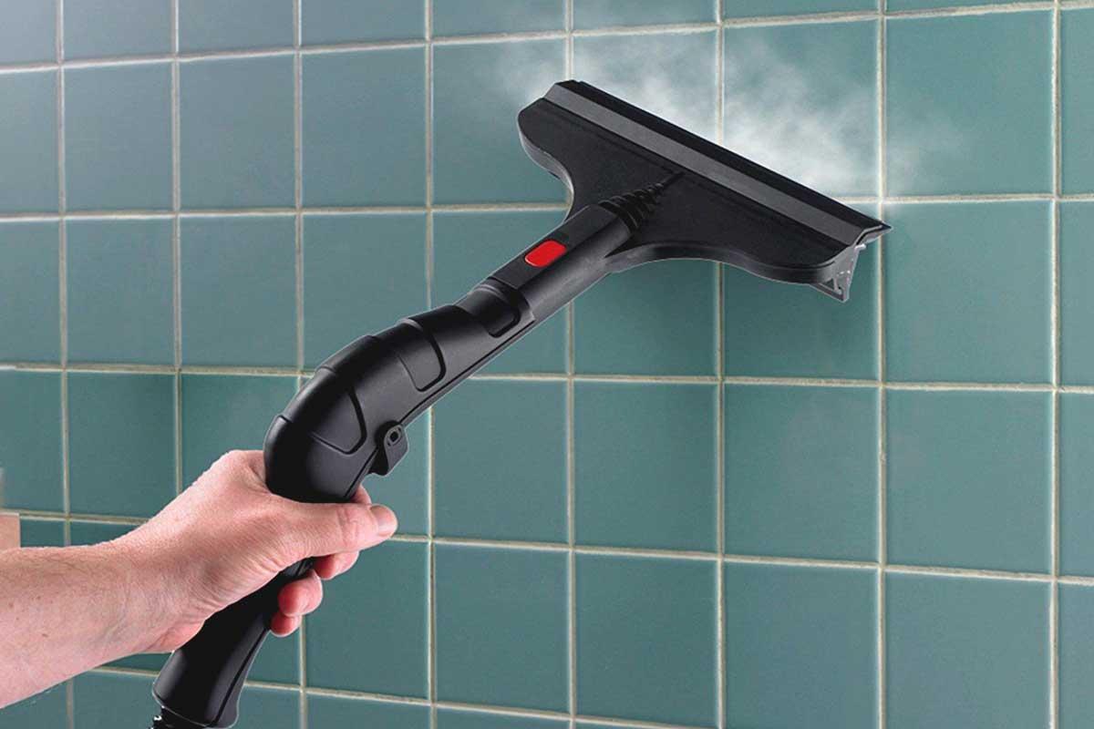 کاربرد بخارشور در خانه و حمام