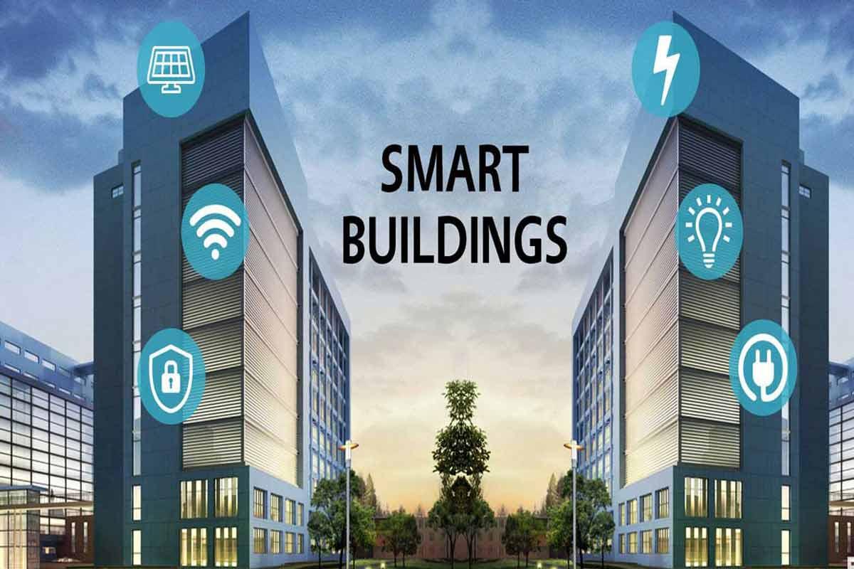 مزایای ساختمان های هوشمند
